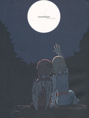 moonshiner漫画