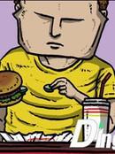 漫画家日记漫画163