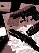 东方武装化系列漫画