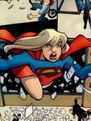 星期三漫画:超级少女漫画