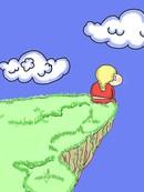 小桃花的生活漫画