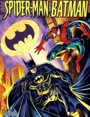 蜘蛛侠与蝙蝠侠 第1卷