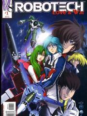 太空堡垒-爱与战争