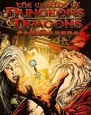 龙与地下城世界故事集3伊尔明斯特在法师集会漫画